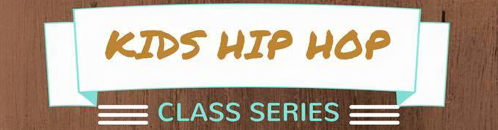 Mini Shock Kids Hip Hop Series