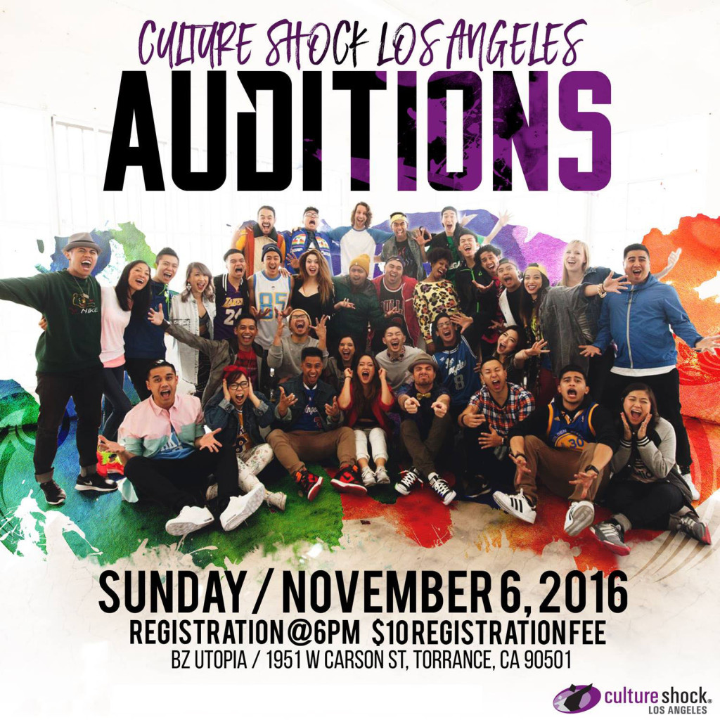 csla2016auditions